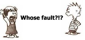 The fault-assalt