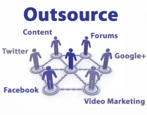 Oursource List Building
