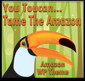 Azon WordPress Theme