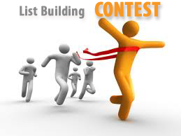 Contests for List Building