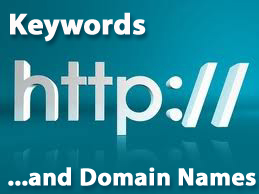 Domains and Keyword