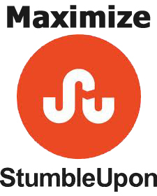 StumbleUpon Maximize