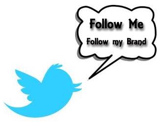 Twitter -Brand -Followers