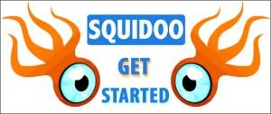 Squidoo Get Started
