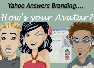 Yahoo Answers Avatar