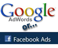 Adwords-FB ads