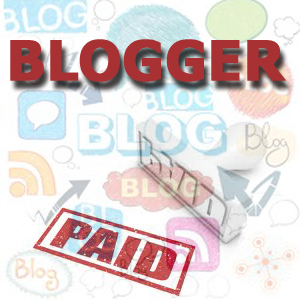 Paid Blogging
