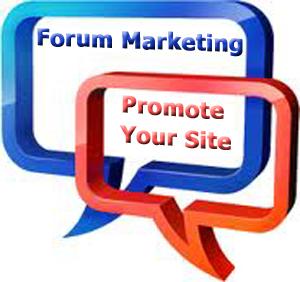 Forum Benefits