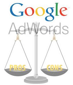 Pro-Con Adwords