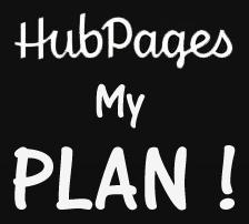 HubPages Plan