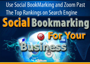 Social Bookmarking Business