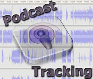 Podcast Tracking