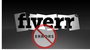 FiverrErors