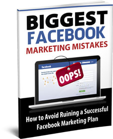 Facebook Mistates