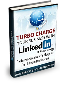 Turbo Charge Your Business with LinkedIn