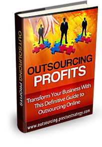 Outsourcing Profits