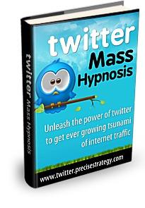 Twitter Mass Hypnosis