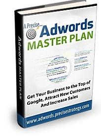 Adwords Master Plan