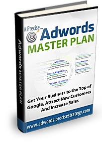 Adwords Master Plan
