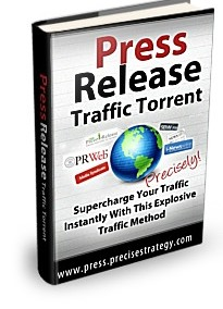 Press Release Traffic Torrent
